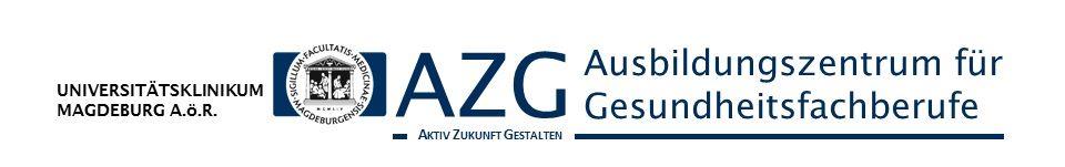 Ausbildungszentrum für Gesundheitsfachberufe des Universitätsklinikums Magdeburg A. ö. R.