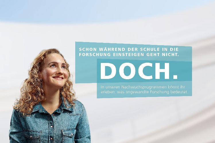 Fraunhofer-Institut für Fabrikbetrieb und -automatisierung IFF