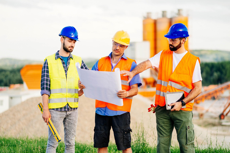 Bauingenieurwesen, dual