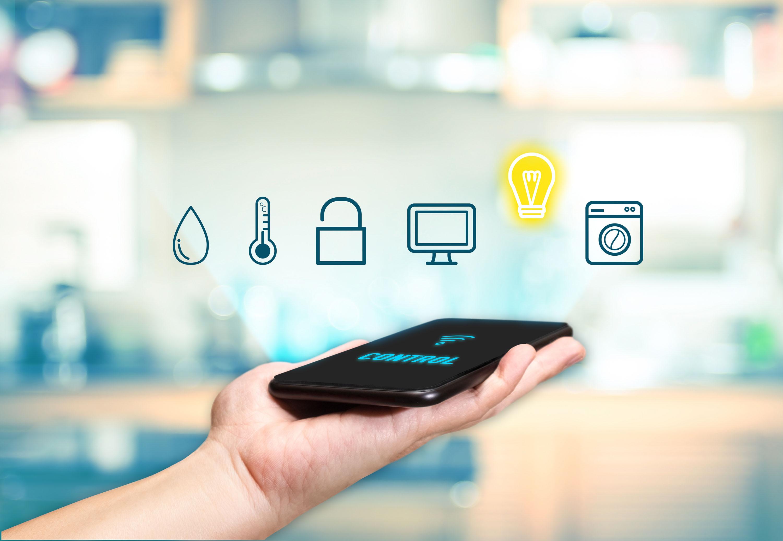 Informationstechnik - Smarte Systeme