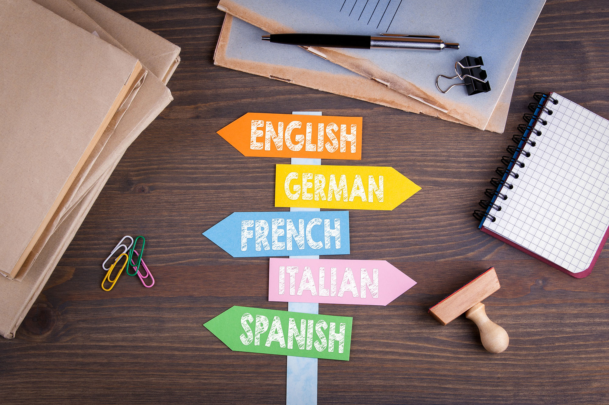 Internationale Fachkommunikation und Übersetzen