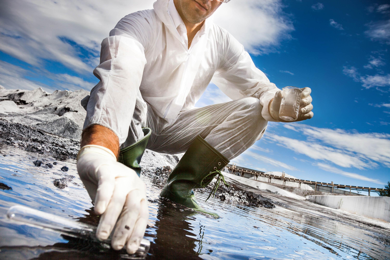 Wasserwirtschaft