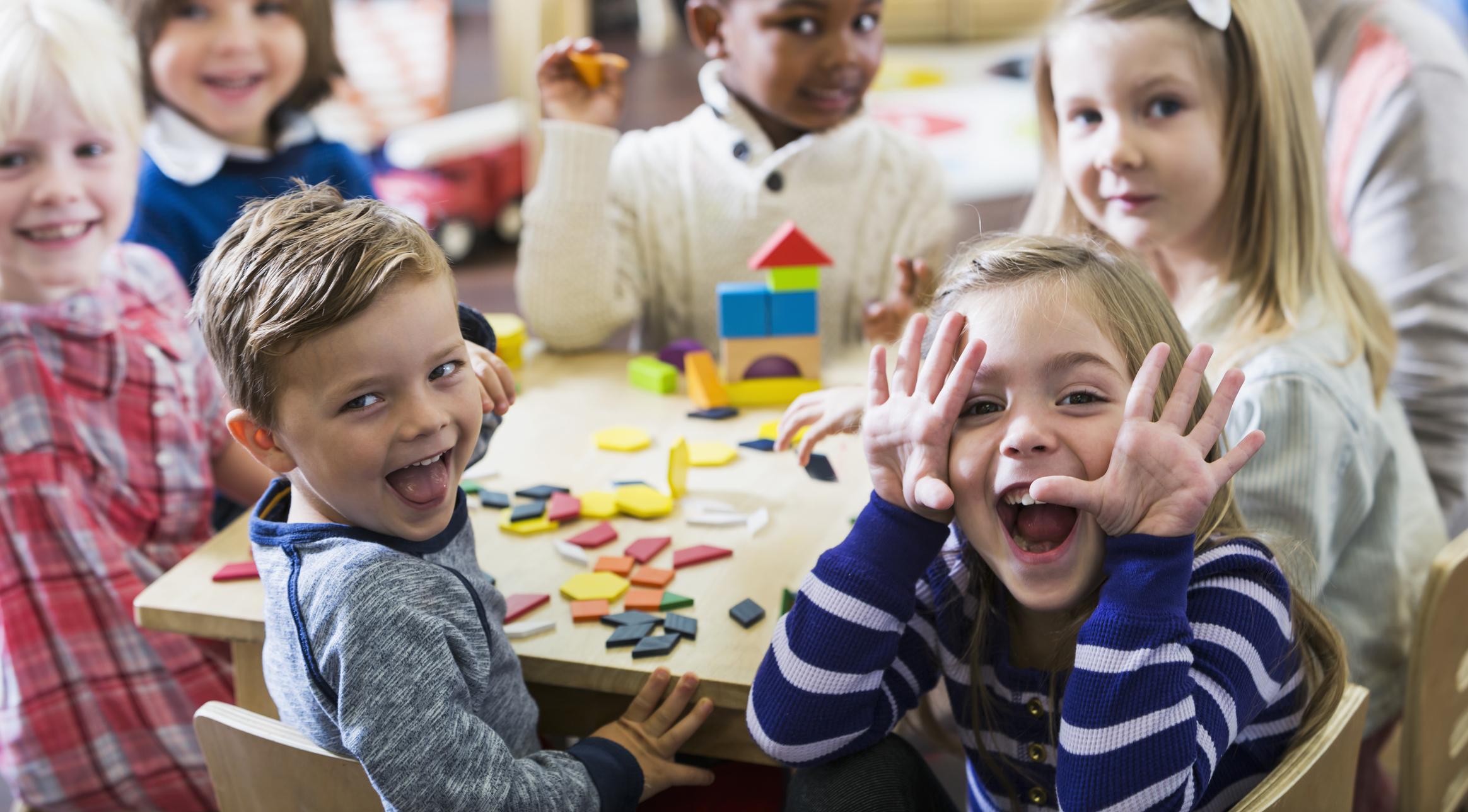 Kindheitspädagogik - Praxis, Leitung, Forschung