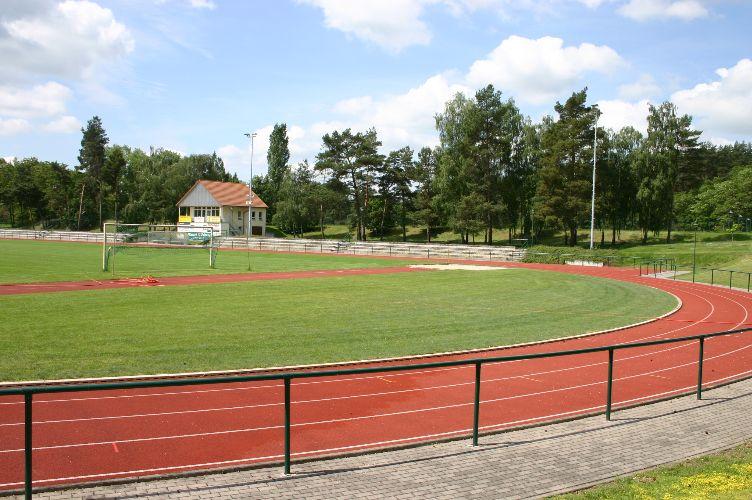 LandesSportSchule Osterburg LandesSportBund Sachsen-Anhalt e.V.