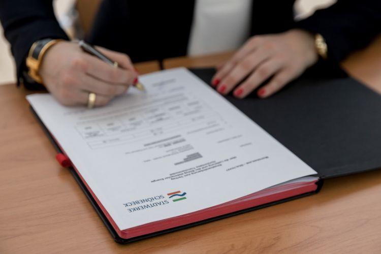 Dualer Bachelor-Studiengang Betriebswirtschaft (m/w/d)