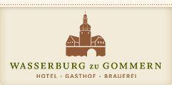 Wasserburg zu Gommern GmbH & Co. KG
