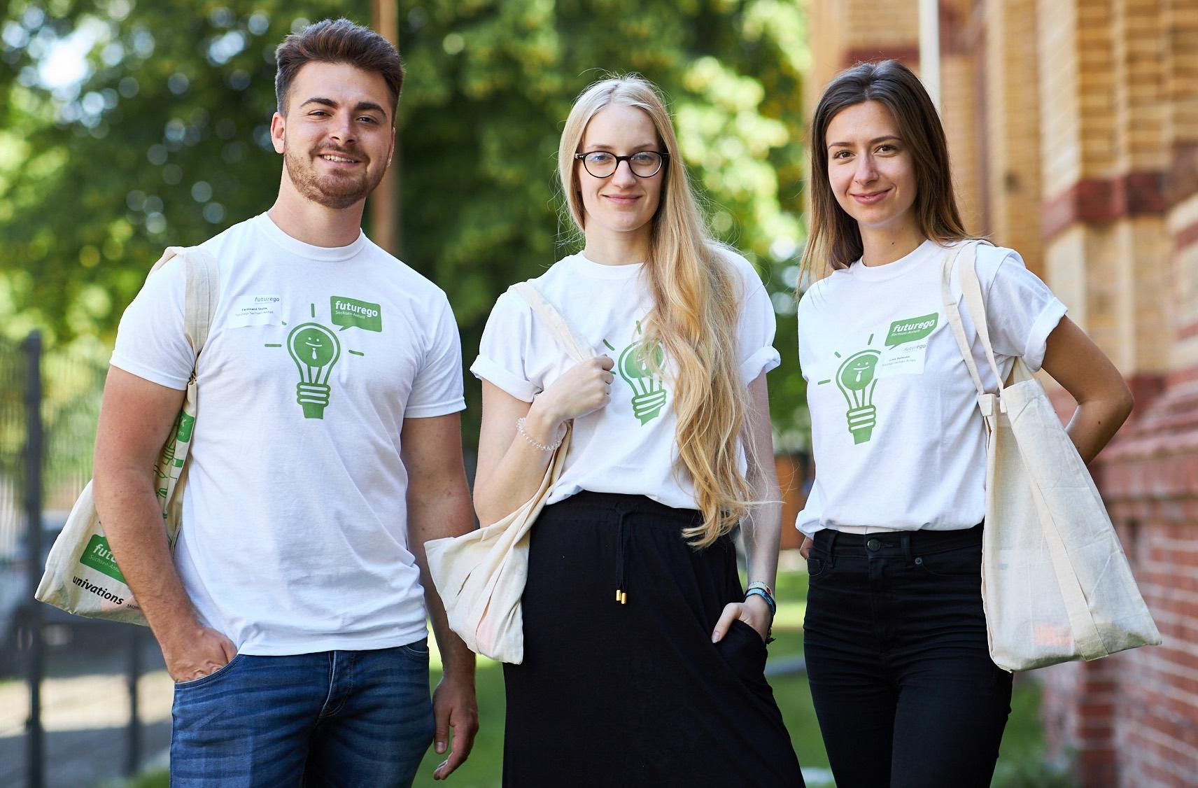 futurego Sachsen-Anhalt startet erfolgreich in die 15. Wettbewerbsrunde
