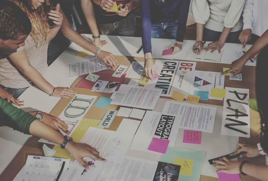 Geniale Ideen? Dann gründet eure eigene Schülerfirma!